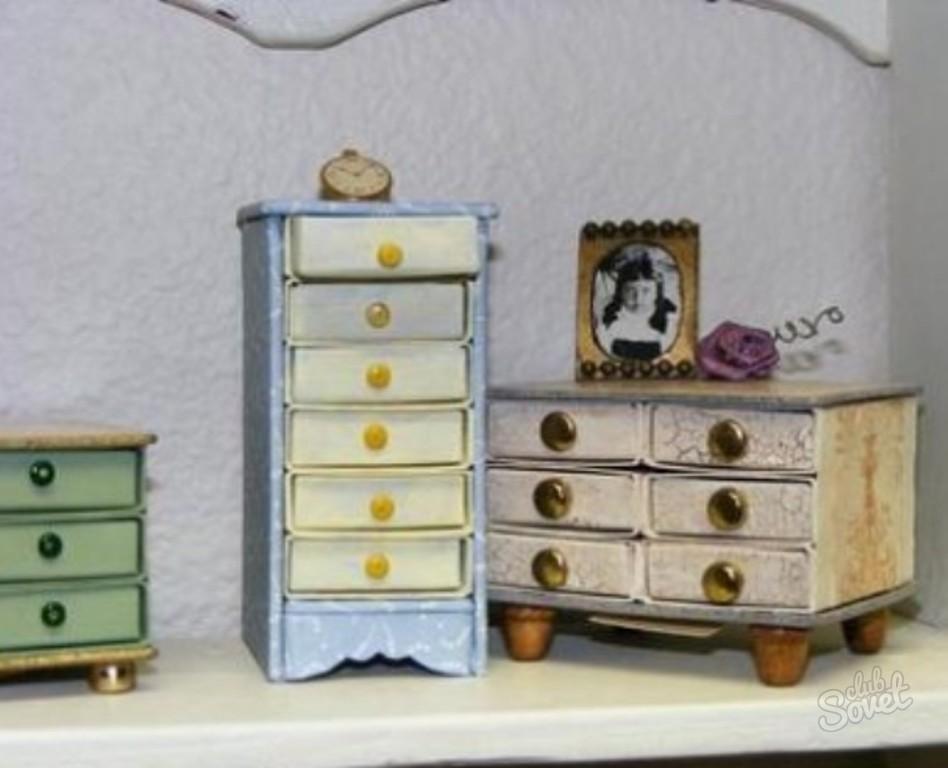 Mobili antichi per bambole antica casa delle bambole in for Stili mobili antichi